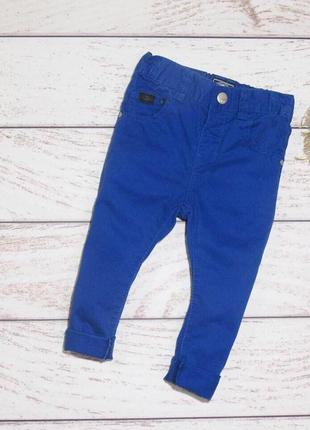 Next (12-18 мес) джинсы для мальчика