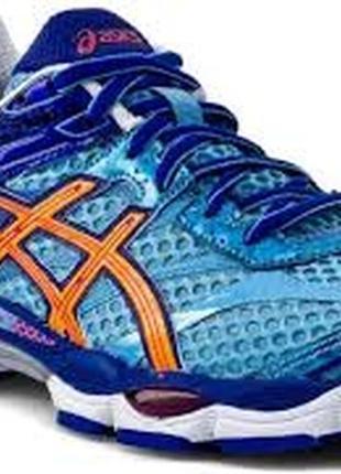 Asics gel gumulus оригинальные кроссовки 40, 5