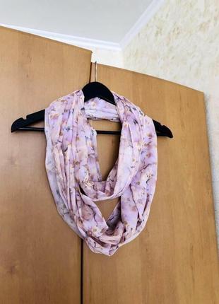H&m платок шарф