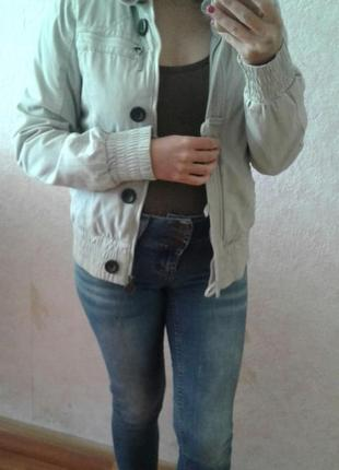 Куртка ветровка xxs-xs-s + подарок
