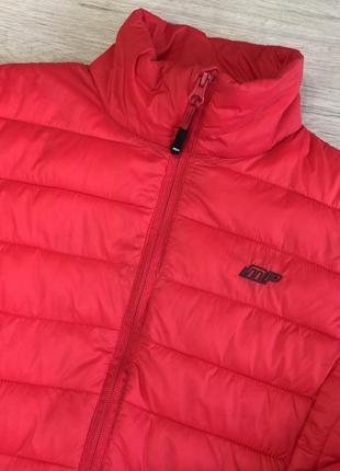 Стеганая куртка4 фото
