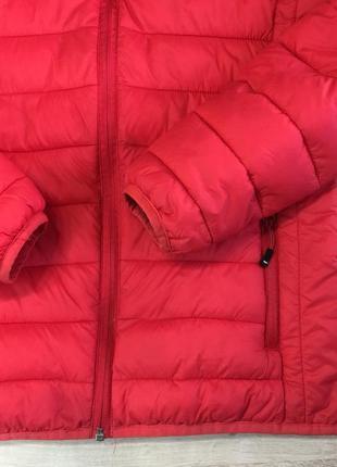 Стеганая куртка5 фото