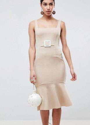 Женское платье лето asos