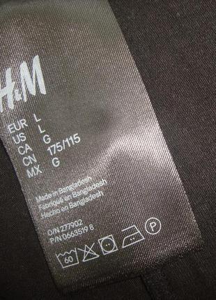 H&m-l-сток-хлопковые трусики хипстер2 фото