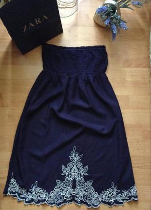Темно фіолетове плаття accessories