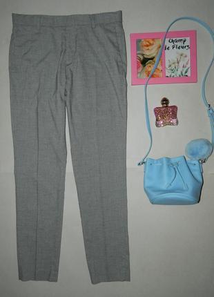 Стильные брюки со стрелками от h&m