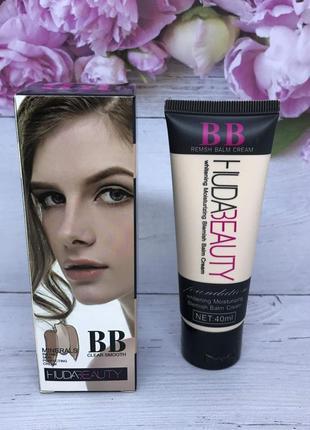 Bb remsh balm cream huda beauty