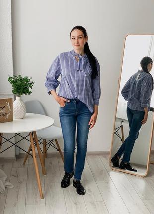 Супперские джинсы y.two