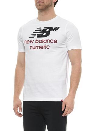 Футболка new balance mt83546 s, m та l