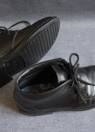 Крутейшие туфли clarks в мужском стиле3 фото