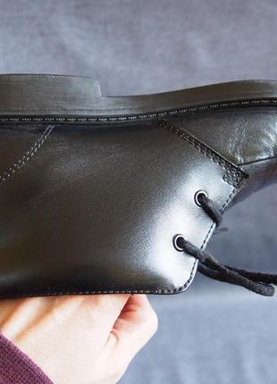 Крутейшие туфли clarks в мужском стиле5 фото