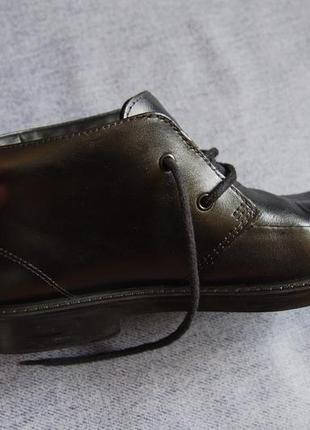 Крутейшие туфли clarks в мужском стиле9 фото