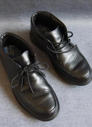 Крутейшие туфли clarks в мужском стиле