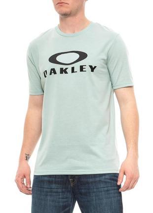 Футболка oakley 455945a