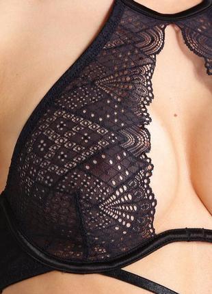 Hunkemoller-80 c сексуальный кружевной бюстгальтер3 фото