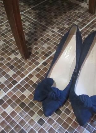 Туфли minelli р.37.оригинал.сток5 фото