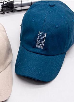 13-188 бейсболка bkln головные уборы кепка панамка