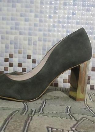 Туфли minelli р.38,оригинал.сток6 фото