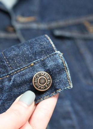 Обнова! джинсовка джинсовый пиджак куртка оверсайз унисекс классика качество коттон люкс5 фото