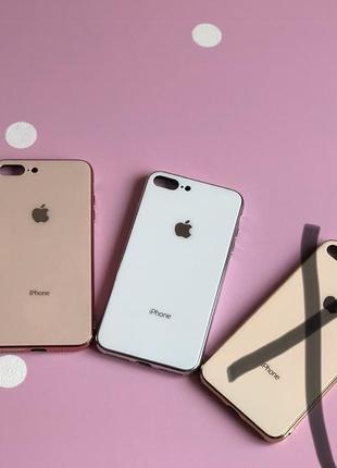 Чехол на айфон 7, 7+ 8, 8+, plus, iphone