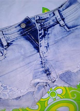 Шорты sassy shorts