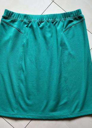 Яркая юбка размер - 48 - 50 - 52