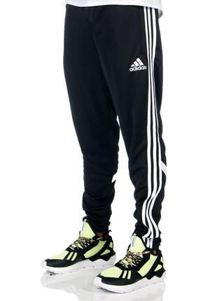 Штаны спортивные adidas essentials чёрные