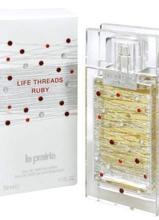 Духи la prairie life threads ruby оригинал