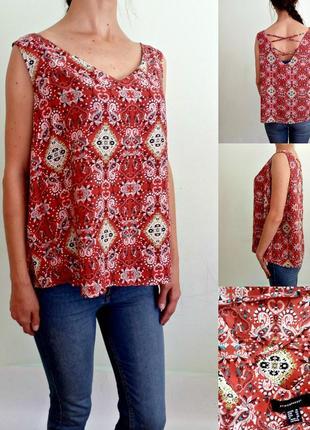 Легкая блуза1 фото
