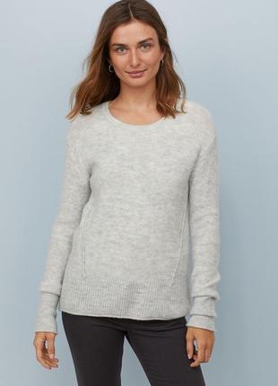 Крутой пуловер оверсайз   - акция 1+1=3 на всё 🎁3 фото