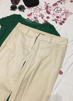 Базовые брюки чиносы   - акция 1+1=3 на всё 🎁3 фото