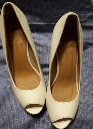 Туфли t.taccardi