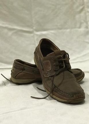 Классные туфли daniel hechter