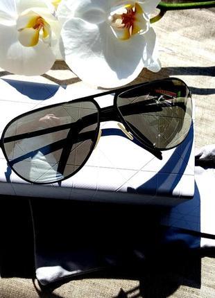 Очки солнцезащитные, зеркальные, dior, оригинал, торг