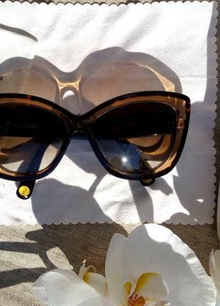 Очки солнцезащитные, marc jacobs , оригинал