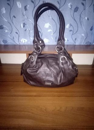 Фирменная сумка tom tailor