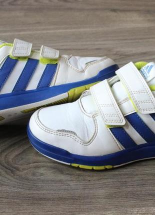 Кроссовки adidas lk trainer 6 cf k b40720 оригинал 29 размер