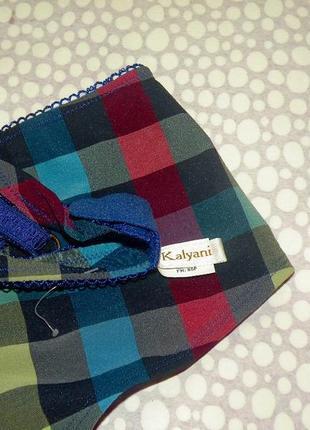 Комплект белья kalyani4 фото