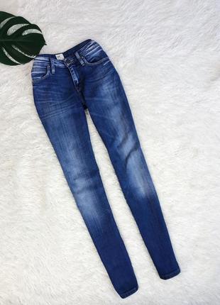 Джинсы прямые джинсы бойфренды джинсовые брюки