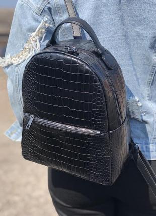 Самый модный и стильный рюкзак