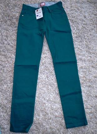 Джинси брюки neck&neck 10-11 років