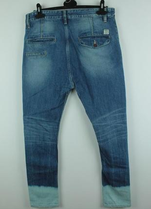 Стильные джинсы jack&jones anti fit