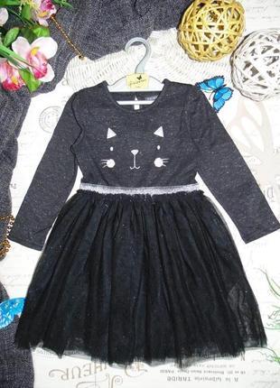 Гламурное  платье primark.mега выбор обуви и одежды!