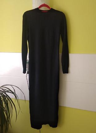 Длинное платье от cos