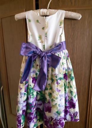 Платье для выпускного в садик