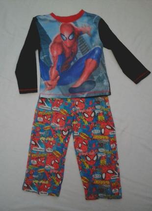Пижама george на р 104-110 см 4-5 лет