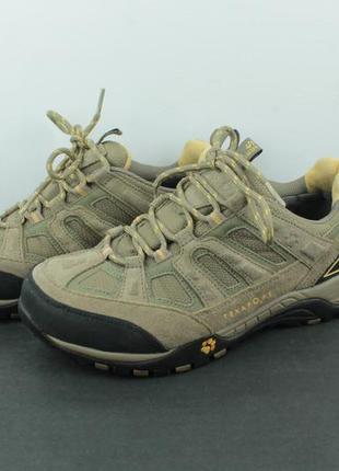 Оригинальные туристические кроссовки jack wolfskin texapore footwear women