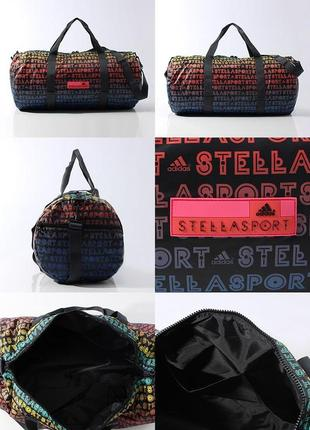 Женская сумка adidas stellasport team bag оригинал Adidas Stella ... 258d9acb35f