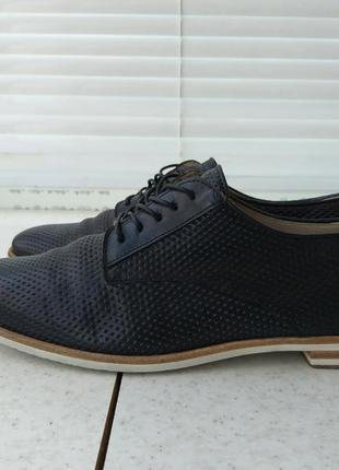 Agl attilio giusti leobruni туфлі