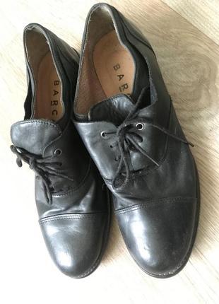 Якісні італійські туфлі